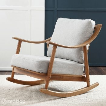 Wondrous Buy Lazy Mountain Teak Rocking Chair Online Teaklab Alphanode Cool Chair Designs And Ideas Alphanodeonline