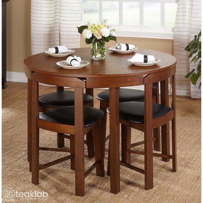 4 Seater Round Dining Set Online
