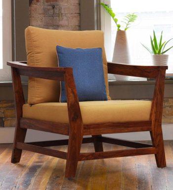 Brilliant Single Seater Sofa Buy Single Seater Sofa Furniture Online Machost Co Dining Chair Design Ideas Machostcouk